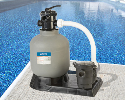 Harris Pool Products High Quality Pool Products